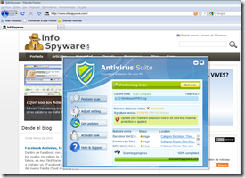 antivirus suite