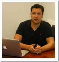Marcelo Rivero de @InfoSpyware