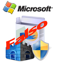 Microsoft Security Essentials Alert