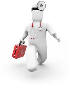 Medico Brujo Antivirus de InfoSpyware