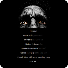 deface forospyware