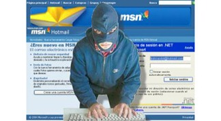 Hackear hotmail
