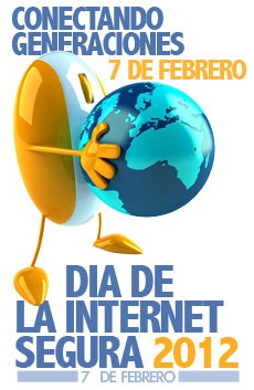 InfoSpyware se suma al Da Internacional de la Internet Segura [Sid2012]