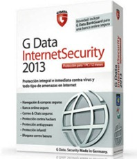 Sorteo: G Data InternetSecurity 2013