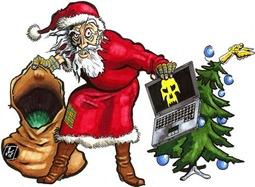 """10 Consejos para evitar las """"Ciber-Estafas"""" estas navidades"""