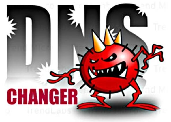 Troyano DNSChanger