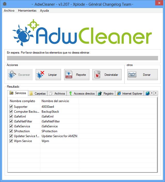 AdwCleaner 4.105