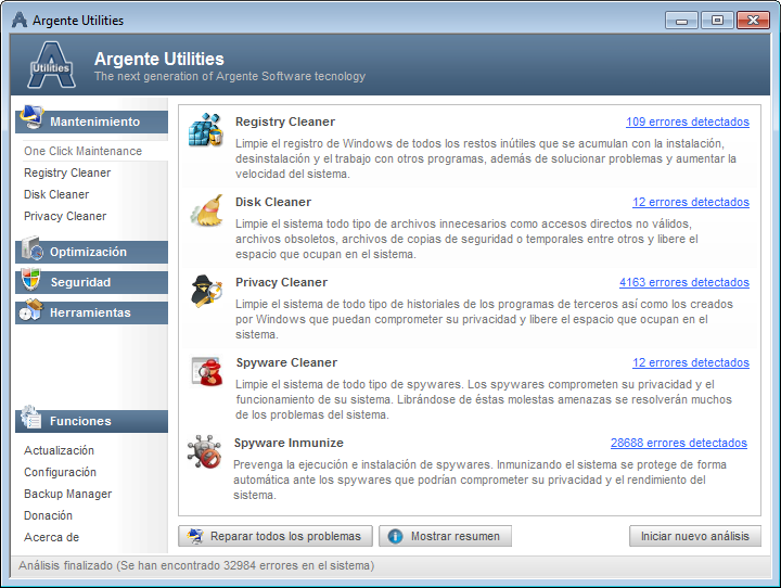 Argente Utilities 1.0.6.2
