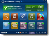 Panda Internet Security 2013