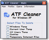 ATF Cleaner 3.0