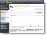 avast! Pro Antivirus 8 Espa&ntilde;ol