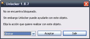 Unlocker 1.9 (Portable)